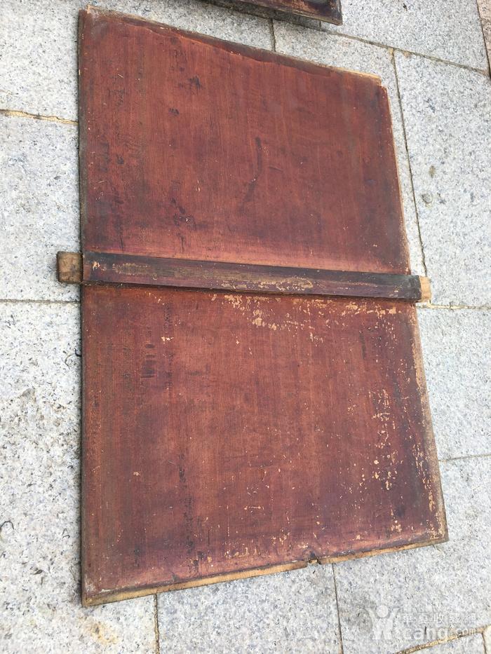 楠木独板六块图8