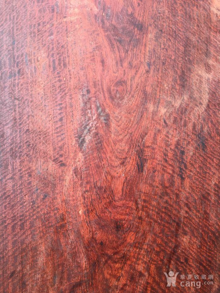 花梨面板一对图2