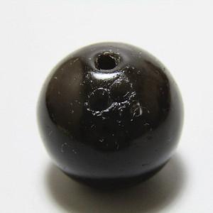 唐 焦糖玛瑙珠 千年风化 包浆醇厚