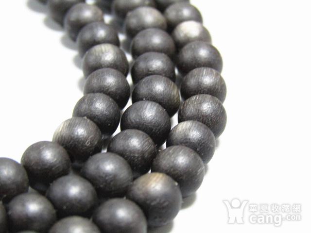 黑干料 108粒 珠串 极具保健功效图6