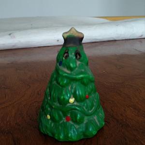 清代绿釉加点彩香熏,高:8.Cm文房佳器。