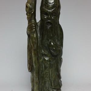 联盟 规格高24cm,底径9cm.简介:纯手工雕刻,底边有一碰,其余