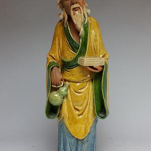 联盟 石湾陶瓷像