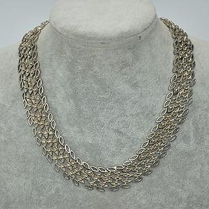 66克金属装饰项链