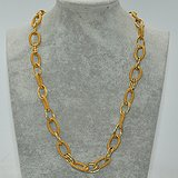 88.6克金属装饰项链
