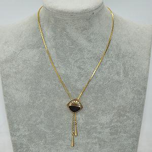 14.5克金属装饰项链