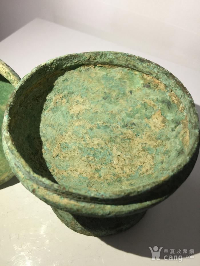 宋 代青铜舍利瓶图5