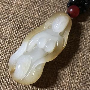和田糖玉 国色天香
