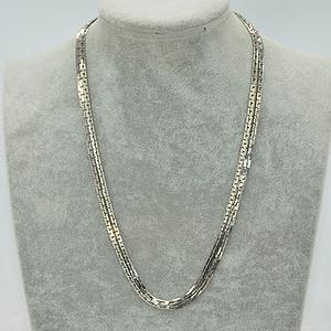 51.1克金属装饰项链