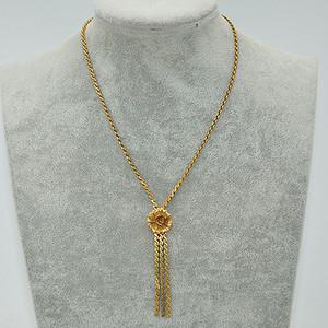 18.9克金属装饰项链