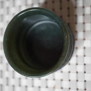 和田青玉酒杯
