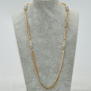 60.6克金属装饰项链