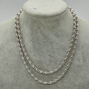 32.4克金属装饰项链