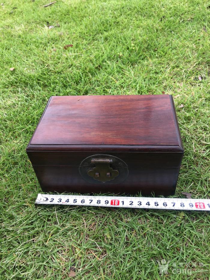 红木小盒图2