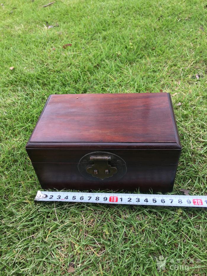 红木小盒图3