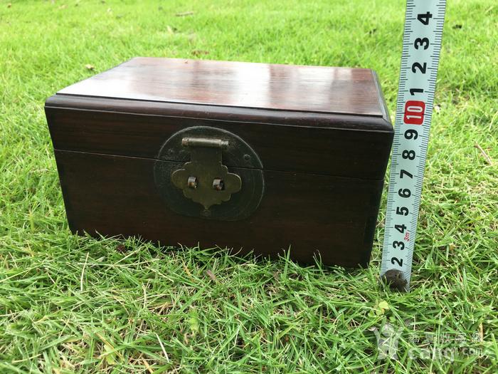 红木小盒图4