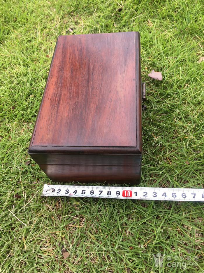 红木小盒图5