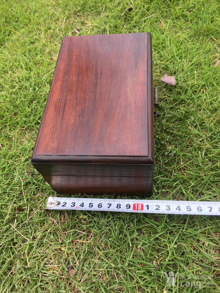 红木小盒图6