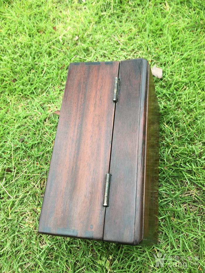 红木小盒图7