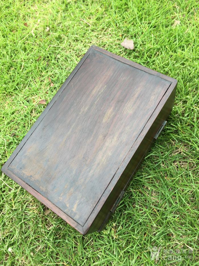 红木小盒图8