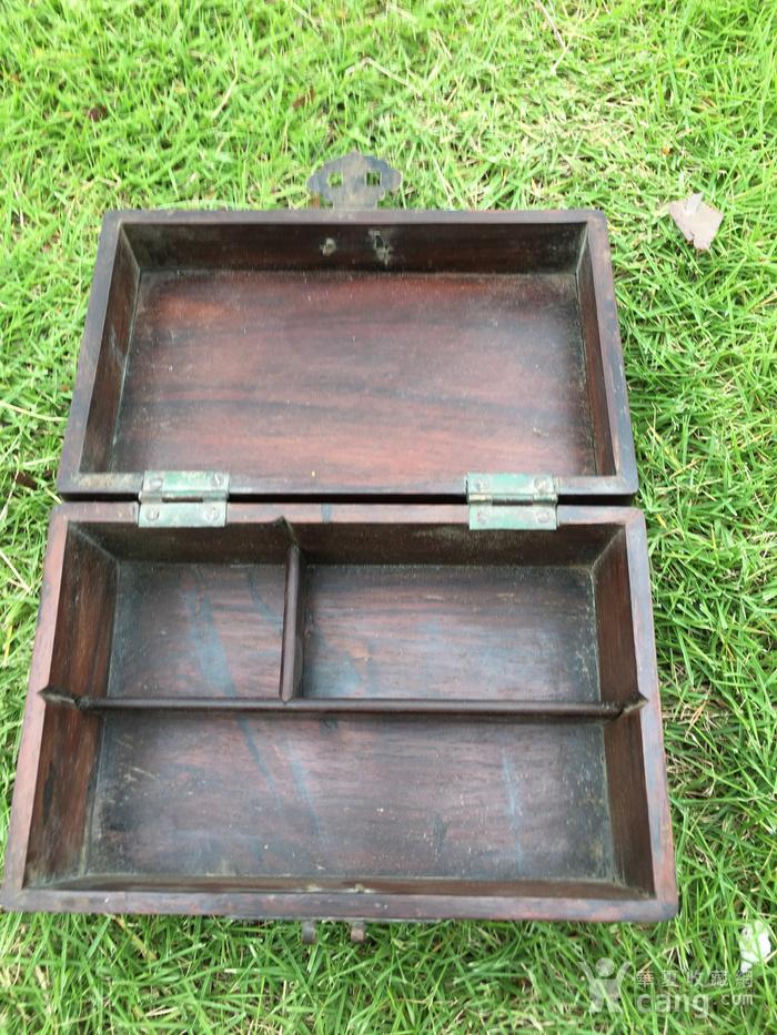 红木小盒图9