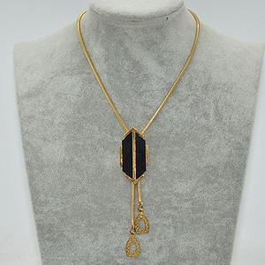 33克金属装饰项链
