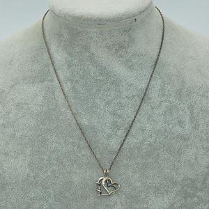 4.3克金属装饰项链