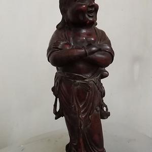 黄杨木人物