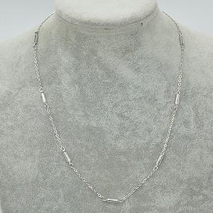 7.9克磁石金属项链