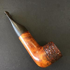8041欧洲回流石楠根老烟斗