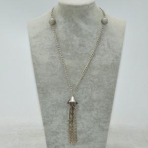 53.7克金属装饰项链