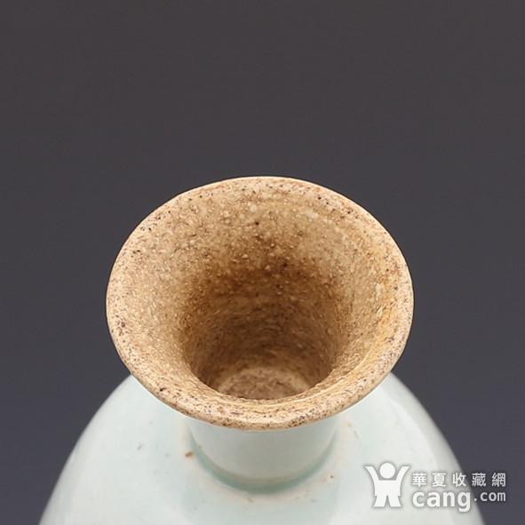 清 道光元年 老祖禅堂 高足杯图10