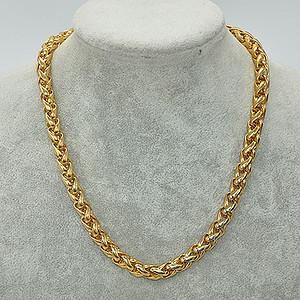 67.9克金属装饰项链