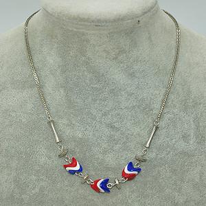 10.2克日本装饰项链
