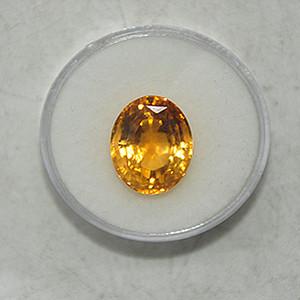 1.3克水晶戒面