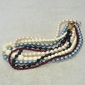 回流装饰项链5条140克
