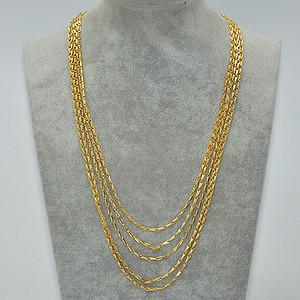 53.9克金属装饰项链