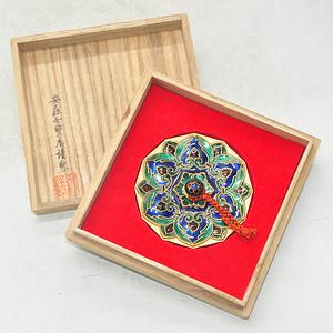 日本七宝烧纪念章
