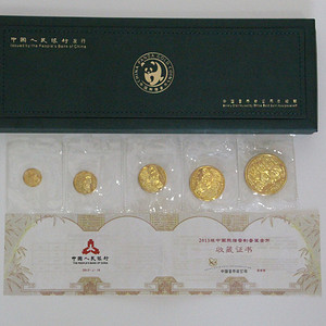 联盟 13版熊猫金币