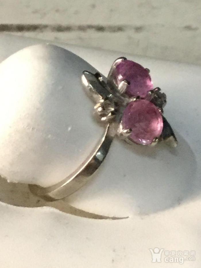 一个漂亮的宝石戒指图5