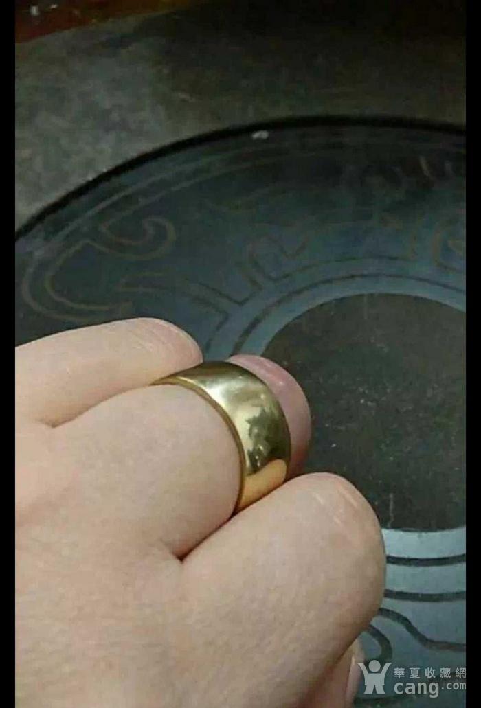 一个德国14k金戒指图5