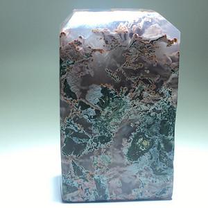 重器 天然 珊瑚内景 玛瑙大印章 十分罕见 万中无一