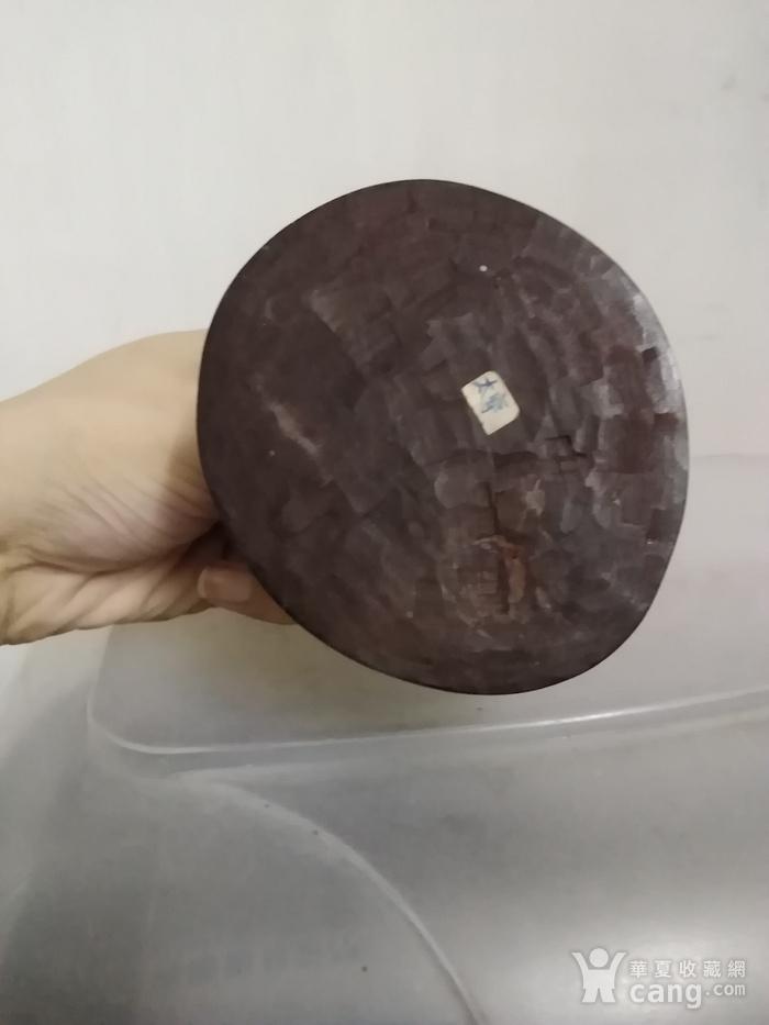 小叶紫檀人物图4