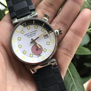 Louis Vuitton 路易威登机械表全自动 腕表
