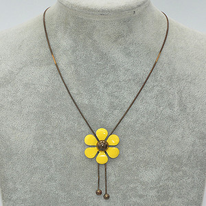 10.8克日本金属装饰项链