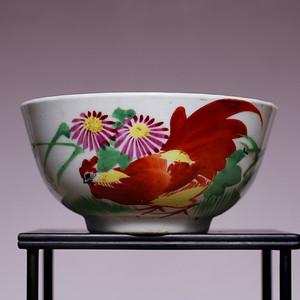 藏海淘 民国时期瓷碗 JZ470