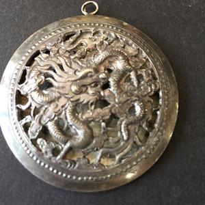 8047欧洲回流越南银龙牌