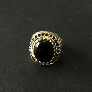 8059欧洲回流银戒指