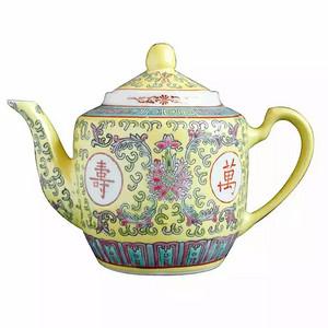 英国回流的出口茶具