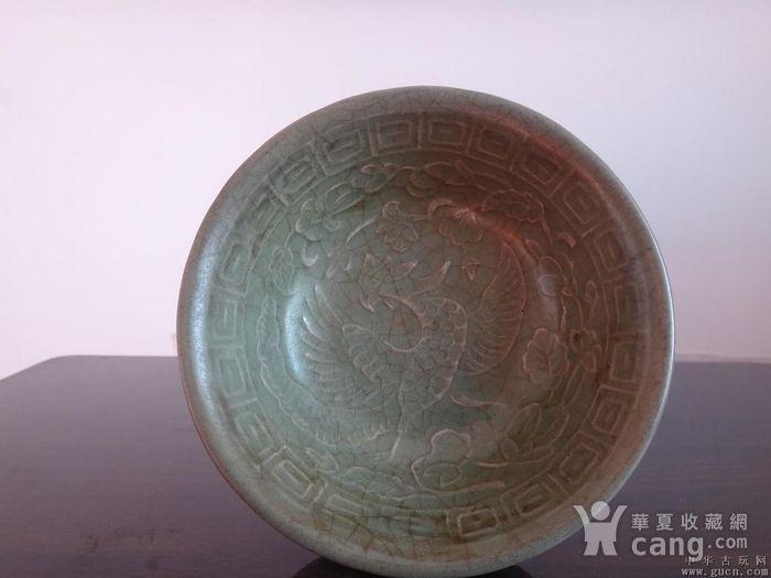 耀州窑高足杯图1